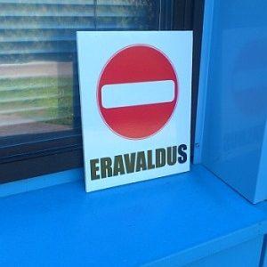 Eravaldus