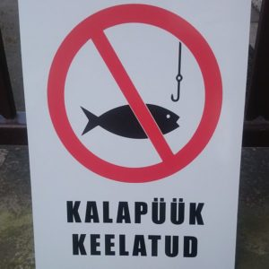 Jaht ja kalapüük