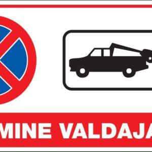 Autod ja parkimine