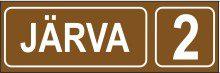 Pärnu vanalinna piirkonna aadressitähis majanumber ja tänava nimi