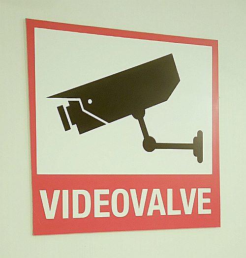 videovalve 30 x 30