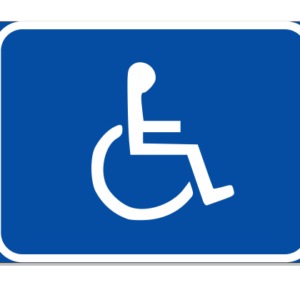 invaliidi parkimise silt