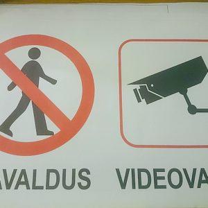 Eravaldus videovalve