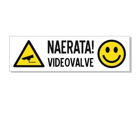 naerata videovalve