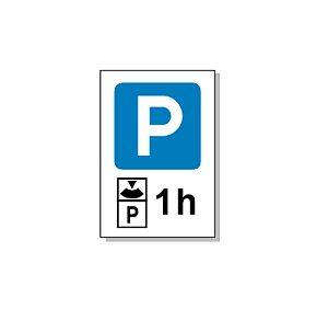 Parkimise silt parkimiskellaga
