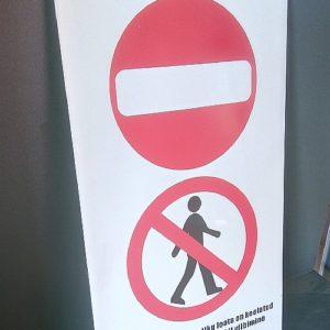 Ilma maaomaniku kirjaliku loata on keelatud kolmandate isikute maatükil viibimine