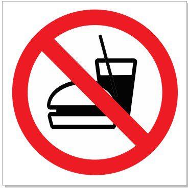burgeriga sisenemine keelatud